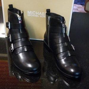 MK Anya Ankle Boot